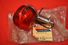 NOS 1967-68 Yamaha YR1 Rear Turn Signal Flasher, YR2