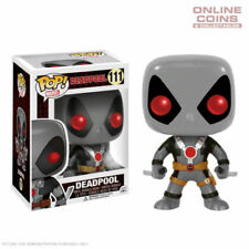 Deadpool Funko TV, Movie & Video Game Action Figures