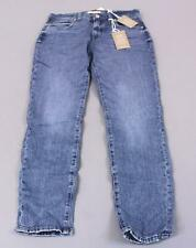 "Madewell Women's 9"" High-Rise Skinny Jeans HD3 Regina Wash Tall Size 28 NWT"