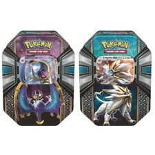 Pokémon Legends of Alola Spring Tin 2017 - Styles May Vary