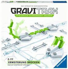 GraviTrax Brücken Transfer Konstruktionsspielzeug Kugelbahn Erweiterung Ravensbu