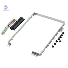 Genuine New Lenovo Legion Y720 HDD Hard Drive Disk Caddy Tray Bracket +Cable US
