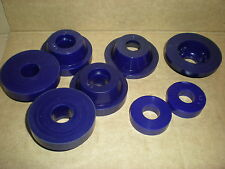 Triumph Dolomite ** SUBFRAME BUSH KIT - Poly urethane. - best quality NEW Front