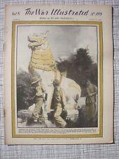 The War Illustrated #198 (Bailey Bridge, Bastogne, Bulge, Frogmen, Iraq, V1 WW2)