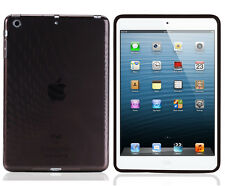 Regentropfen TPU Silikon Gel Soft Back Cover für iPad Air Schutz Hülle Case Etui