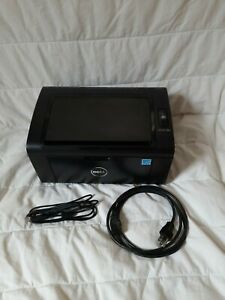 Refurbished Dell B1160w Wireless Laser Printer Only 7,400 Prints 225-3111