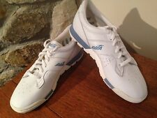 Avia 440 Classic VINTAGE Aerobic Athletic Shoes Sneakers WHITE sz 6.5 BRAND NEW