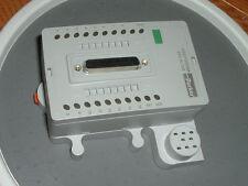 NEW! Parker PSST16D25A 24VDC 16 OUTPUT 25 PIN D-SHELL power supply