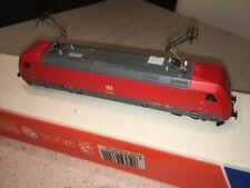 Roco H0 43741 E-Lok der DB - BR 101 004-0 - mit DSS in OVP