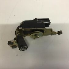 MITSUBISHI GTO 3000GT VR4 ACTIVE EXHAUST REAR MOTOR MB810722 SILENT SWITCH