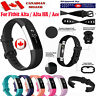 For Fitbit Alta HR Ace Band Replacement Soft Silicone Secure Strap Wristband S L