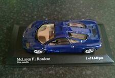 Minichamps 1/43 McLaren F1 Road Car