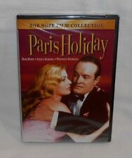 PARIS HOLIDAY DVD (1958) Bob Hope Film Collection NEW