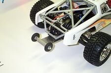 BanzaiBars Wheelie Bar - fits Team Losi XXX-DT Electric Desert Truck