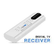 USB 2.0 DVB-T / T2 UKW DVB-C TV-Tuner Stick USB Dongle für PC Laptop Windows 7/8