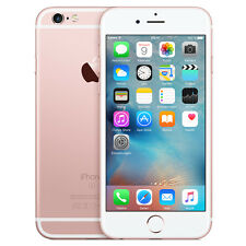 Neu Apple iPhone 6S 16GB Ohne Simlock Spacegrau , Gold , Silber , Rosegold