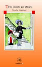 Paperback Textbooks & Educational Books in Italian