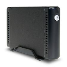 Coolmax HD-380BK USB and eSATA external enclosure HD-380
