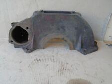 1962 Oldsmobile Starfire LOWER FLYWHEEL bell HOUSING cover 1961 62 63 64 1964 ?