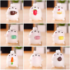 Mochi Squishy Cat Squeeze Healing Funny Kids Kawaii Toy Stress Reliever Decor