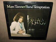MARC TANNER BAND Temptation RARE SEALED New Vinyl LP 1980 6E-240 Richie Zito Cut