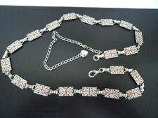 Metal/Chain Plus Size Belts for Women