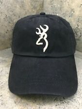 1142d0299da Browning Ace Baseball Cap 308361991 Black Snapback Closure