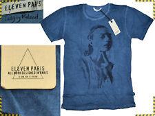 ELEVEN PARIS T-Shirt Man Size 2XL Even - 85 % ¡¡¡ EP09 PAG1
