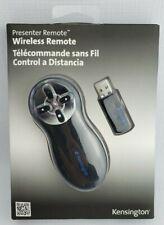 Kensington ~ Wireless Presenter ~ Wireless Remote ~ Brand New Sealed