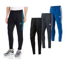 Detalles acerca de Adidas Hombre Trio 17 Chaqueta Deportiva Fútbol Correr Jogging Cremallera