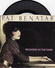 Pat Benatar-Promises in the Dark (Mint-)