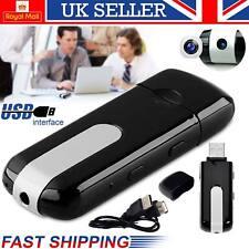 Mini Caméra Cachée Espion USB HD Enregistreur Vidéo Détection de mouvement DVR Cam caméscope