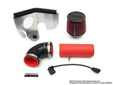 Neuspeed 65.10.83R P-Flo Air Intake 09-14 Audi/VW 2.0 TDI CJAA 5pin MAF (Red)