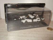 Camions miniatures Altaya