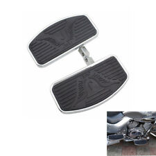 Footboards Passenger Rear Floorboards For Kawasaki Vulcan VN400  VN800 VN900