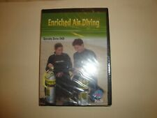 New Enriched Air Diving Specialty Series Dvd Padi Program course