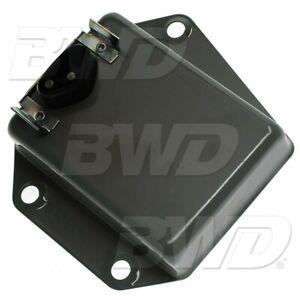 New Alternator Regulator  BWD Automotive  R296