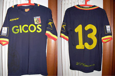 maglia catanzaro ready nr 13 gicos