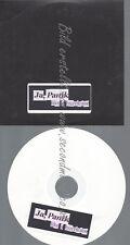 PROMO CD--JA PANIK--LIKE A HURRICANE--