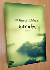 INTRUDER (dt., alle 6 Teile) - Fantasy-Roman von Wolfgang Hohlbein (Taschenbuch)