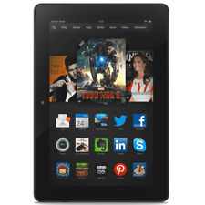 Amazon Kindle Fire HD 8.9 (2nd Generation) 16GB,Model 3HT7G. Used