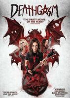 Deathgasm [New DVD]