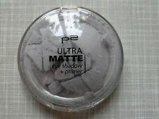 p2  ultra matte eye shadow + primer - 020 lilac shoulder bag, Lidschatten - NEU
