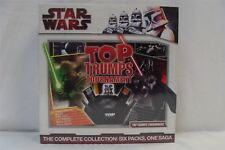 Star Wars Top Trumps Tournament Card Game