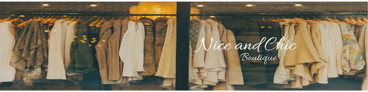 Nice And Chic Boutique