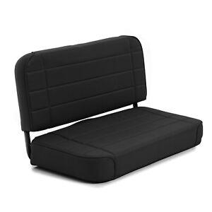 Smittybilt 8015N Standard Rear Seat