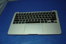 """MacBook Air 11"""" A1370 Mid 2011 OEM Top Case Keyboard Trackpad 661-6072 GLP*"""