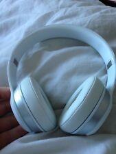 Beats by Dr. Dre Solo HD Headband Headphones-White