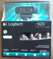 Logitech c920 HD Webcam BRAND NEW