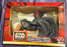 Star WARS # 11 Darth n'ont banque, grand cadeau de Noël
